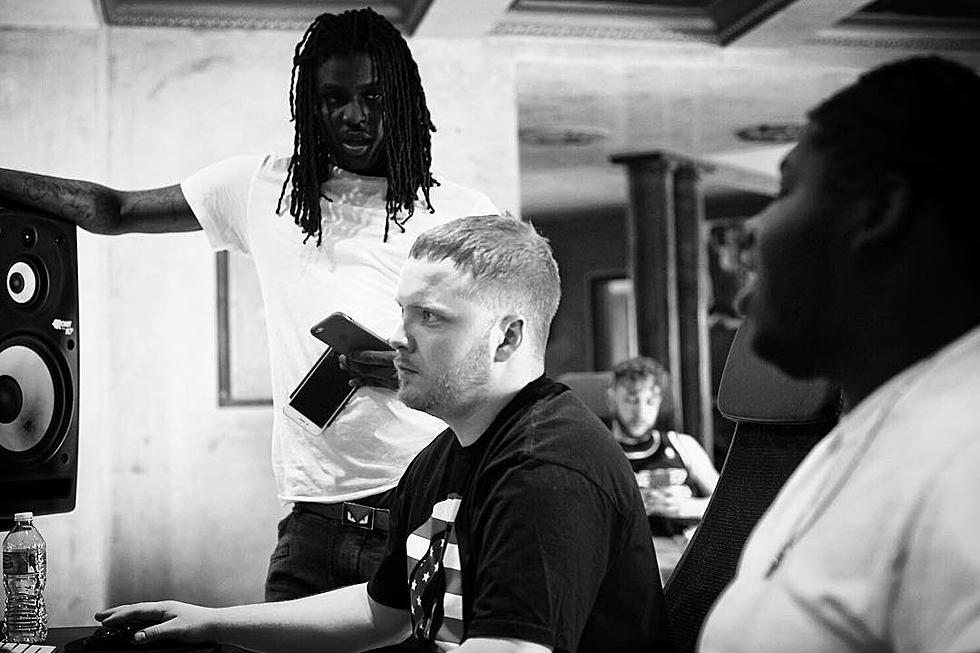 Chief Keef's Producer CBMix Breaks Down the Making of 'Thot
