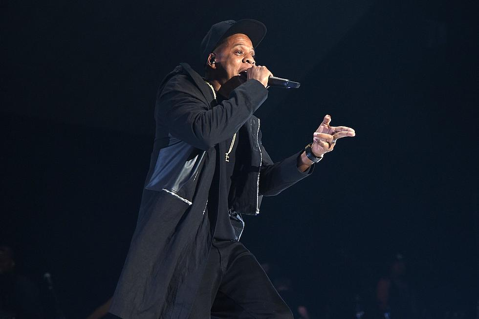 competitive price 80be0 6b1ac Jay-Z Partners With Puma for 4:44 Tour - XXL