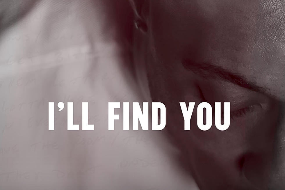 Lecrae Teams Up With Tori Kelly for New Song 'I'll Find You
