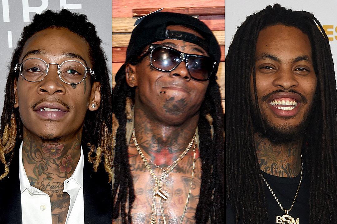 e00546055 33 Rappers With Neck Tattoos - XXL