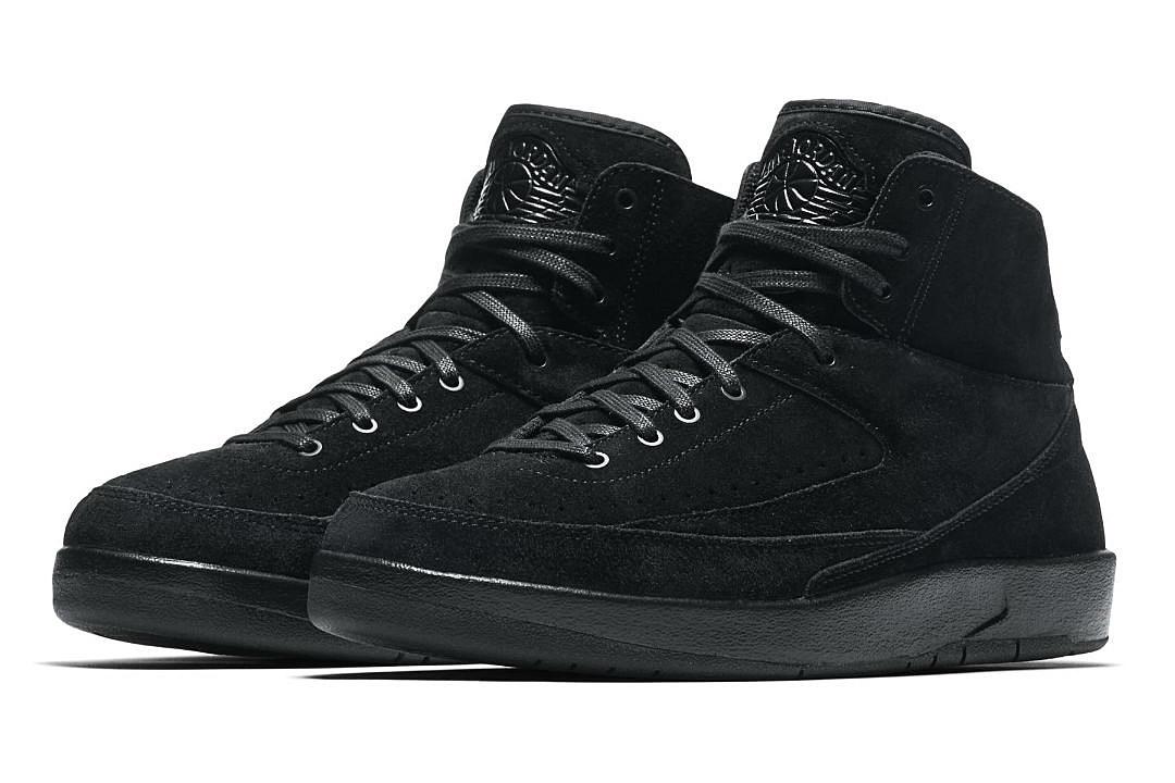 Top 5 Sneakers Coming Out This Weekend Including Air Jordan