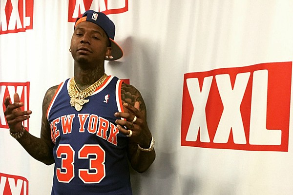 Moneybagg Yo Height: The Break Presents: MoneyBagg Yo