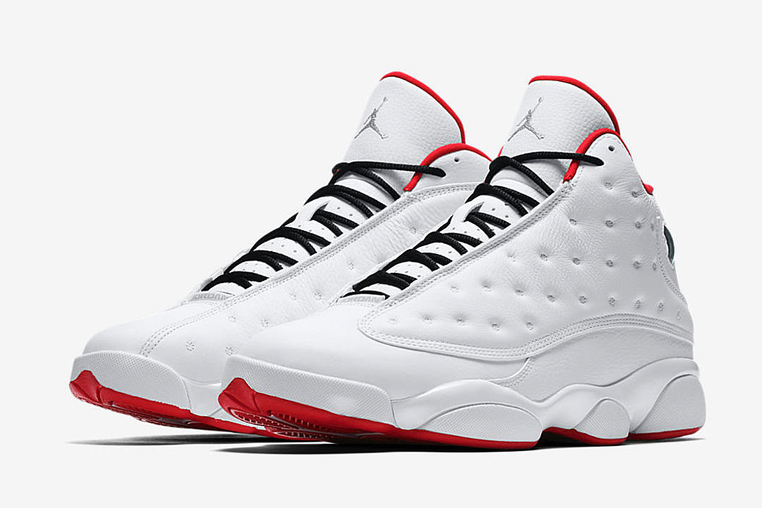 Of To Xxl Flight Sneakers Air Release Brand 13 History Jordan YwxAq5OzZn