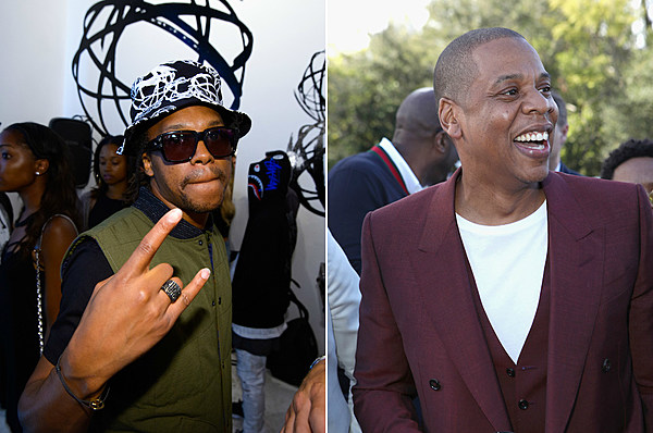 Lupe Fiasco Writes a Verse to Review Jay-Z's '4:44' Album ...