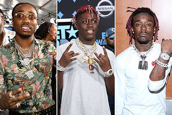 Here Are 14 Crazy Chains Rappers Are Wearing In 2017 Xxl