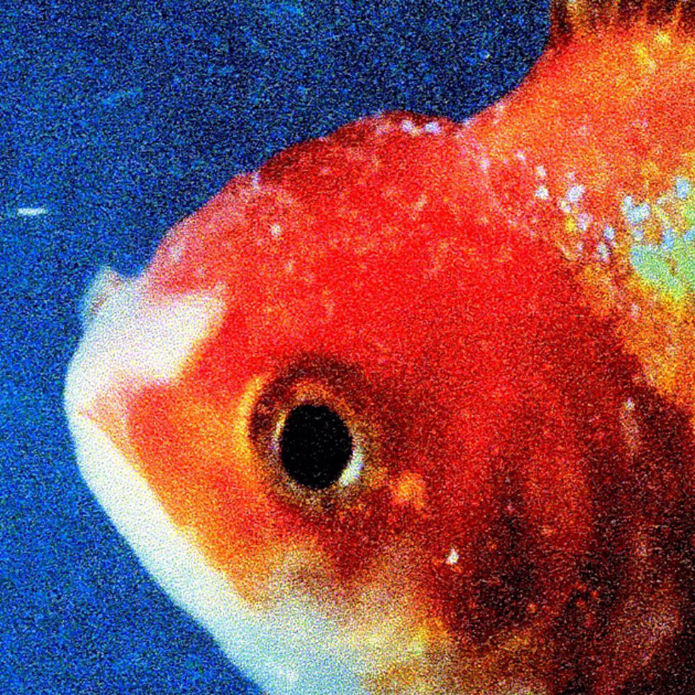 Here's What You Should Know About Vince Staples' 'Big Fish