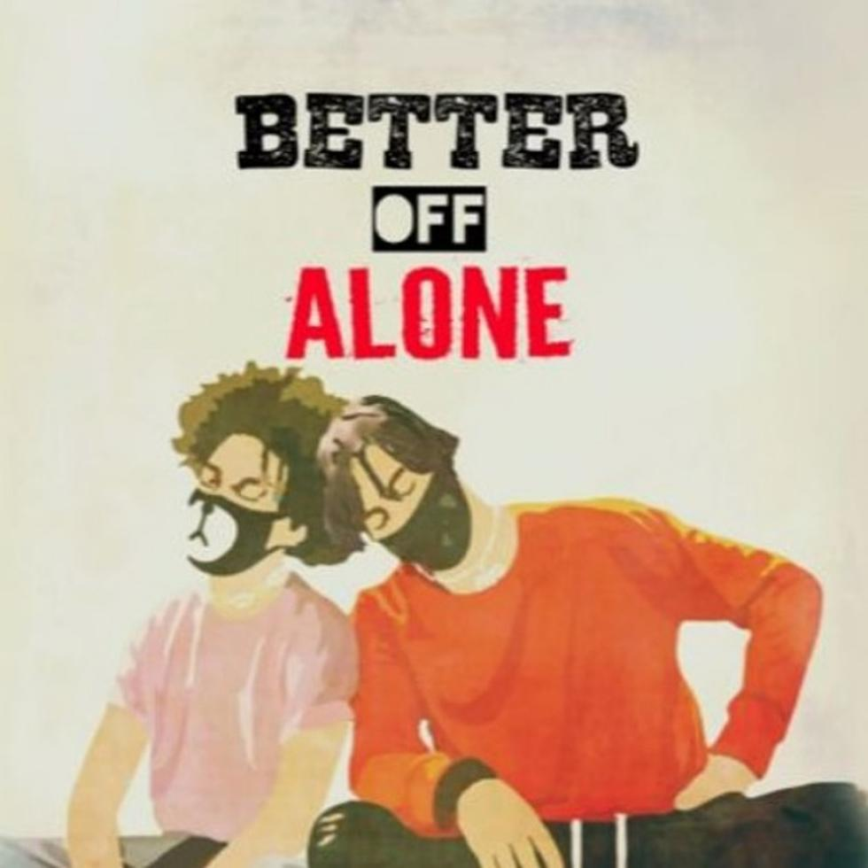 """8dfc9924916 Ayo and Teo's """"Rolex"""" Goes Platinum, New Song """"Better Off Alone"""" Arrives"""