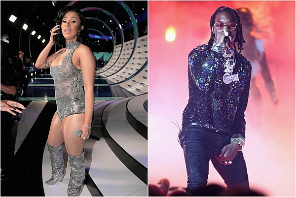 Is Cardi B Engaged To Offset From Migos: Cardi B Speaks On Whether Or Not She's Engaged To Offset