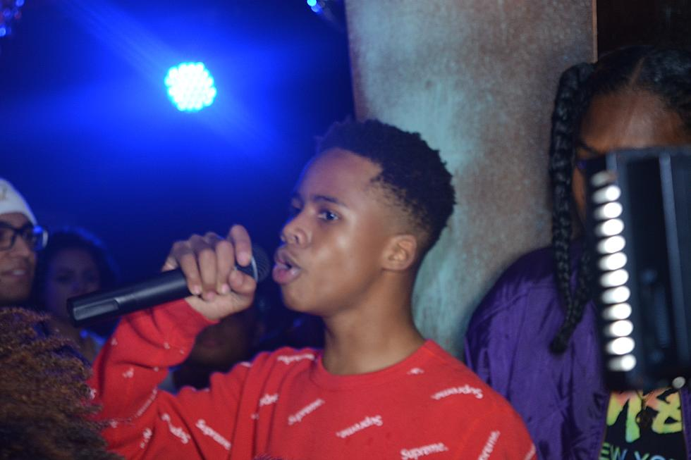 Tay-K to Be Tried for Capital Murder as an Adult - XXL