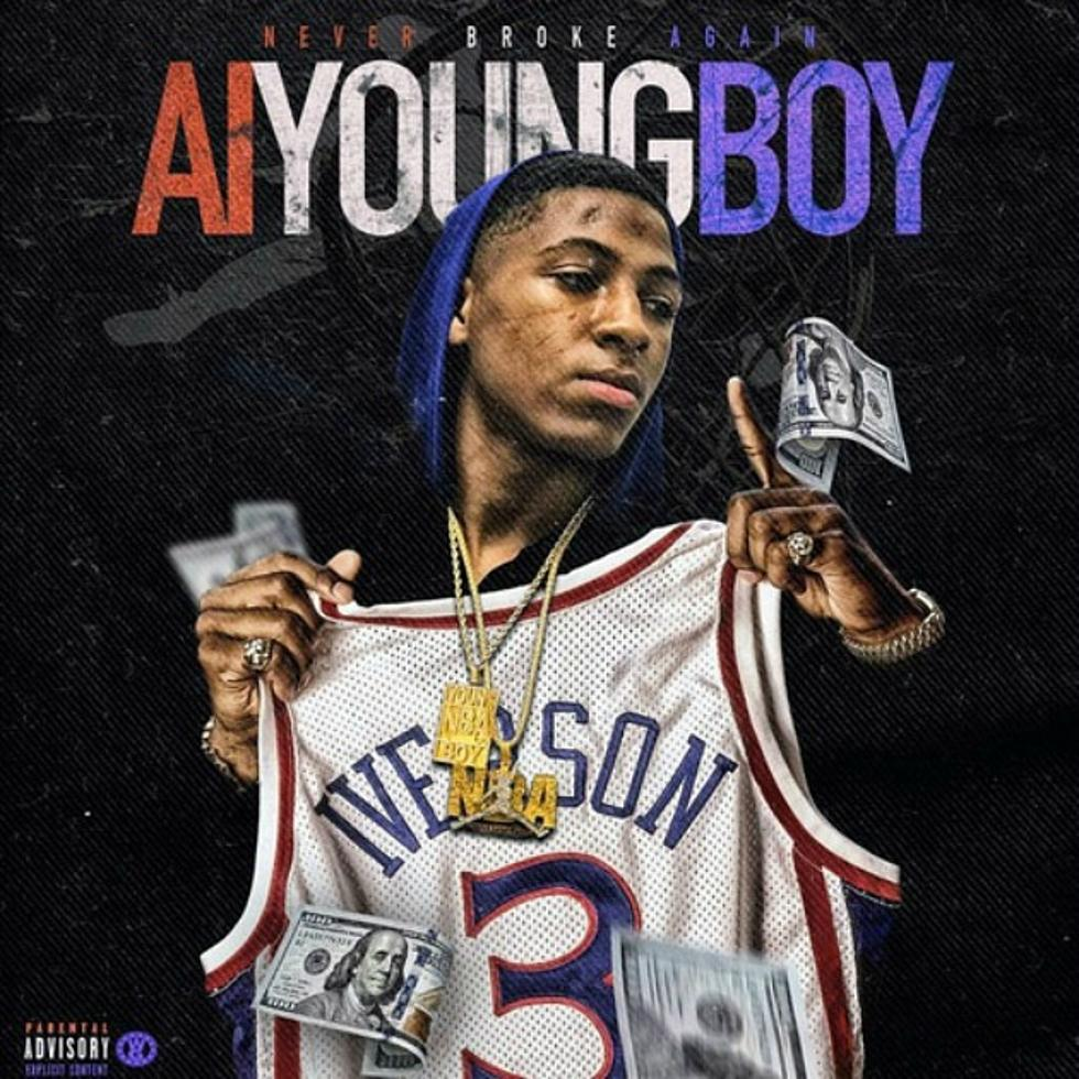 20 of the Best Lyrics From YoungBoy Never Broke Again's 'AI