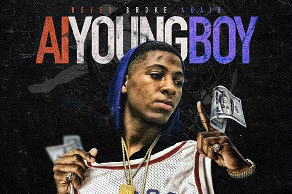 5ac525711 20 of the Best Lyrics From YoungBoy Never Broke Again s  AI YoungBoy   Mixtape - XXL