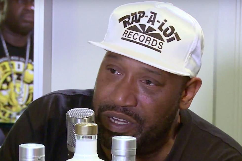 Bun B Says 'Sippin' on Some Sizzurp' Was for UGK and Three 6