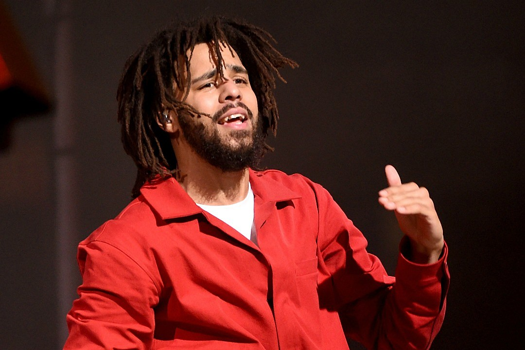 j cole land of the snakes download