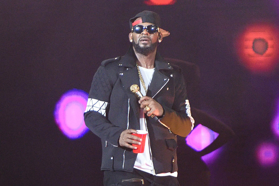 R  Kelly's Child Porn Case Lawyer Says Singer Was Guilty as