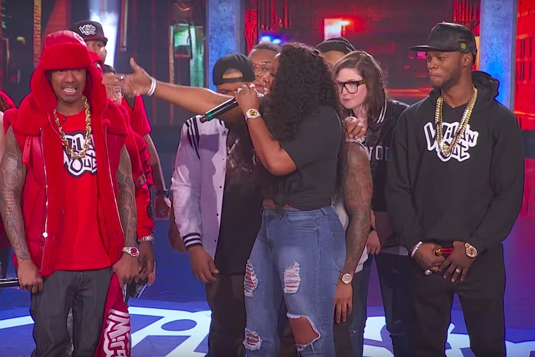 michael blackson wild n out episode number