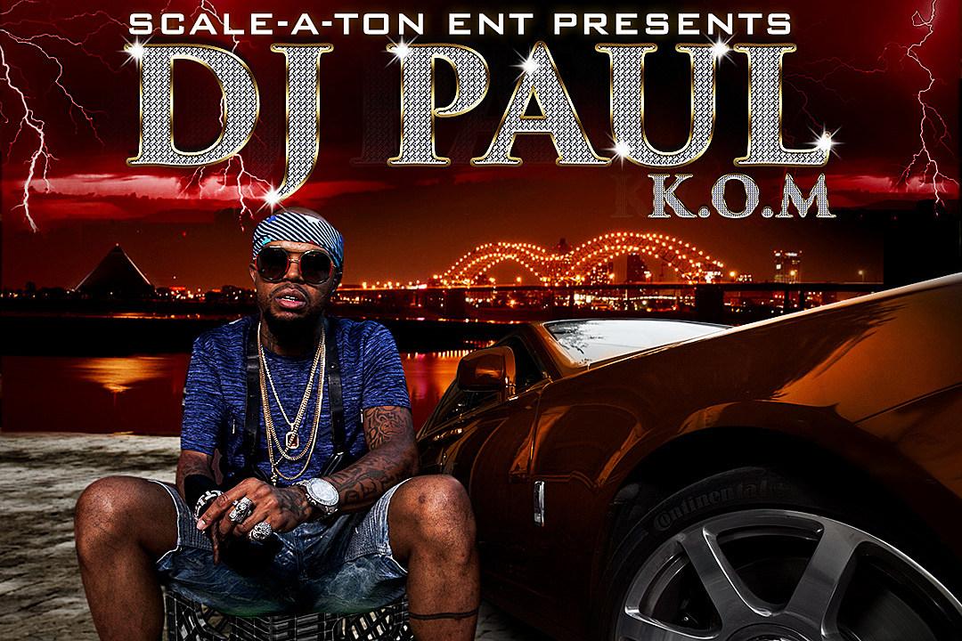 DJ Paul KOM's 'Underground, Vol  17 - For Da Summa' Album
