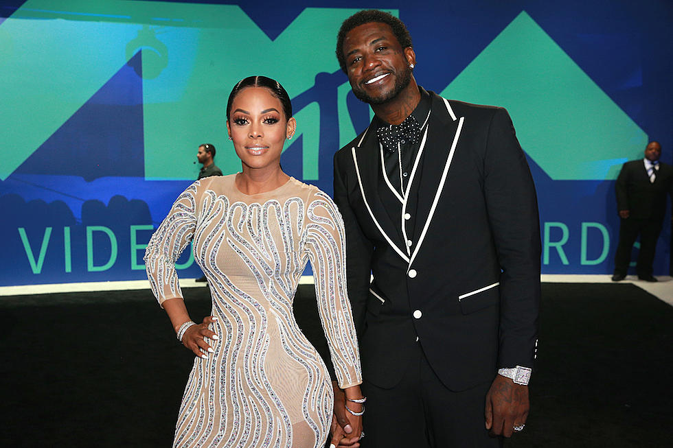 Gucci Mane & Wife Looked Insanely Fly At His 40th Birthday Party