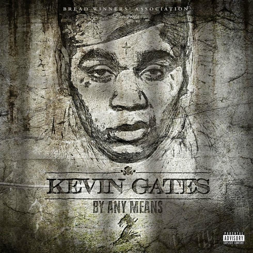 Here's the Tracklist for Kevin Gates' New Mixtape 'By Any