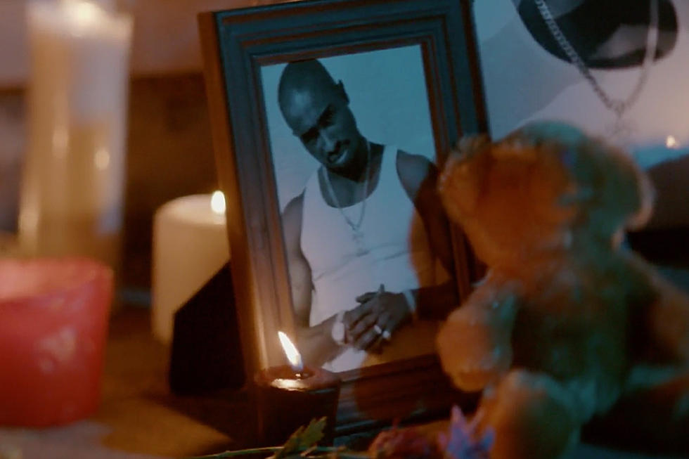Watch a Preview of New Documentary 'Snapped: Notorious Tupac