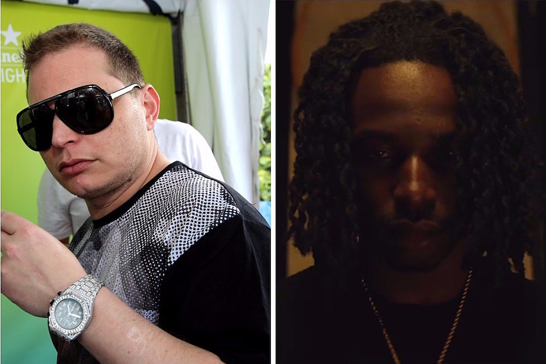 Scott Storch Traces Career Highs and Lows in New Documentary