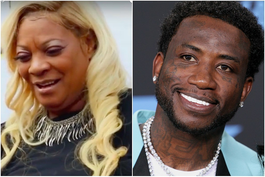 Deb Antney: Information About Her in Gucci Mane's Book Is