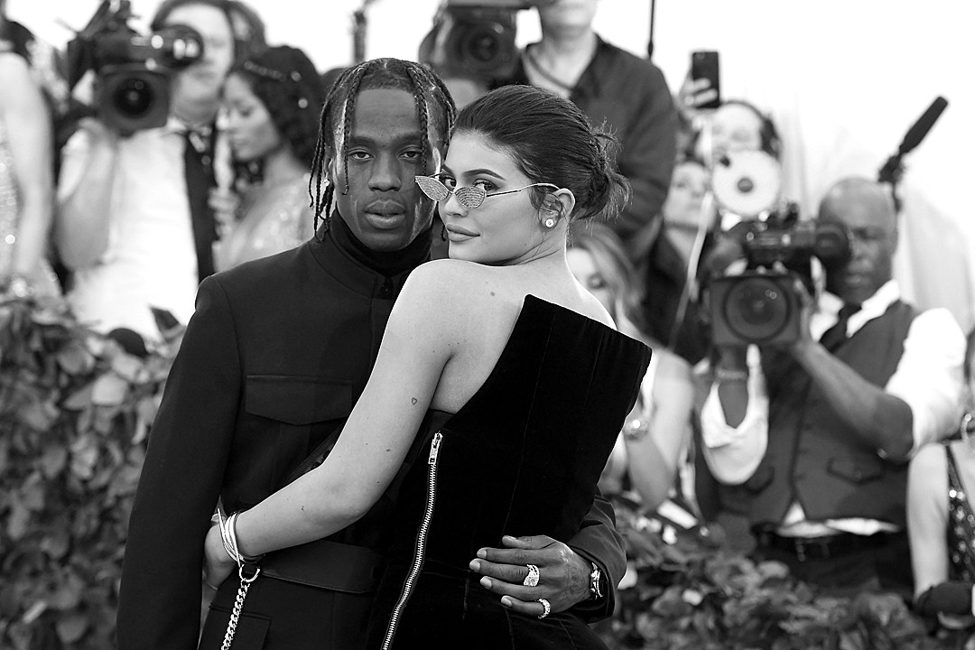 3da6ed6372ec Here's a Timeline of Travis Scott and Kylie Jenner's Relationship - XXL