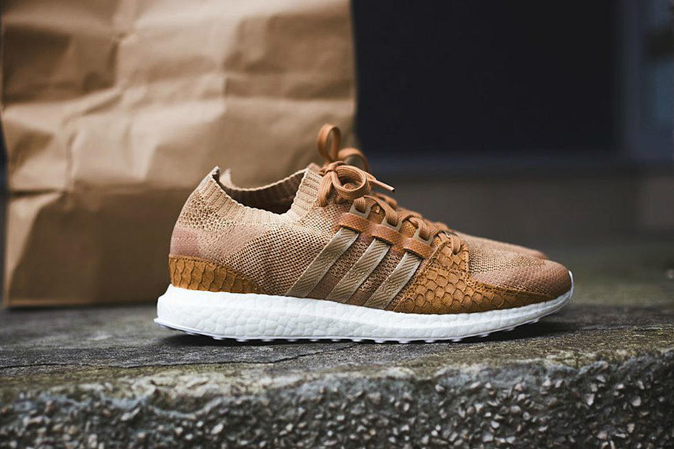 official photos cbc86 37eb2 Pusha T and Adidas Have a New EQT Sneaker On the Way - XXL