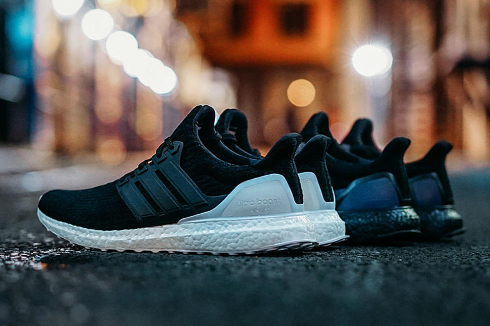 d5d4922c64211 Adidas Releases Customizable Ultra Boost Xeno Sneakers - XXL