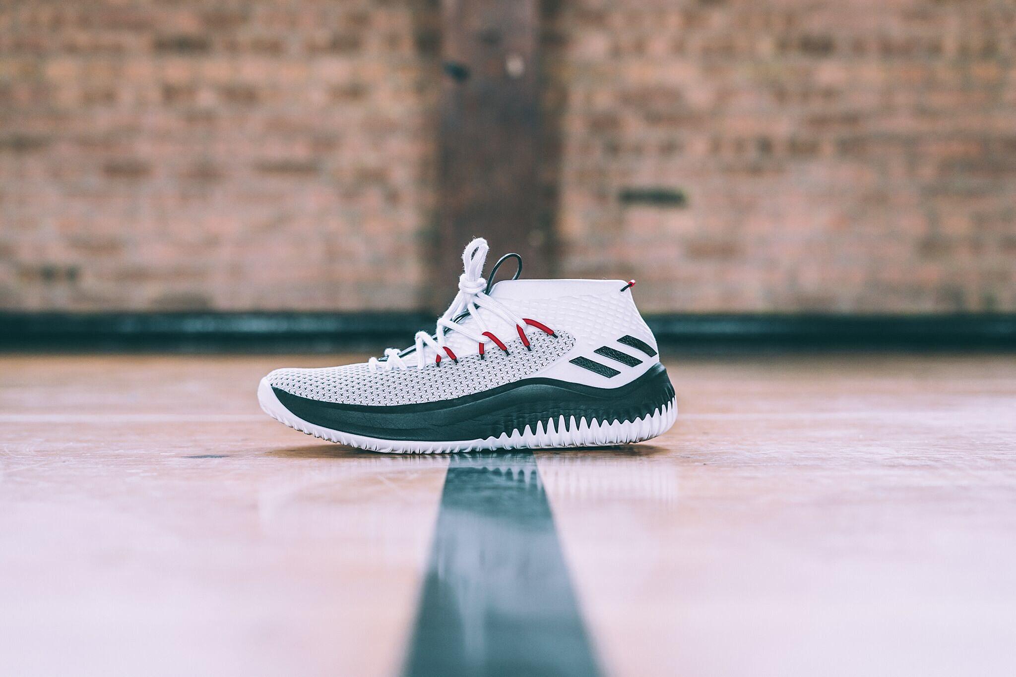 finest selection dd7cb 8db34 Adidas Unveils the Fourth Signature Shoe for NBA Star Damian Lillard - XXL