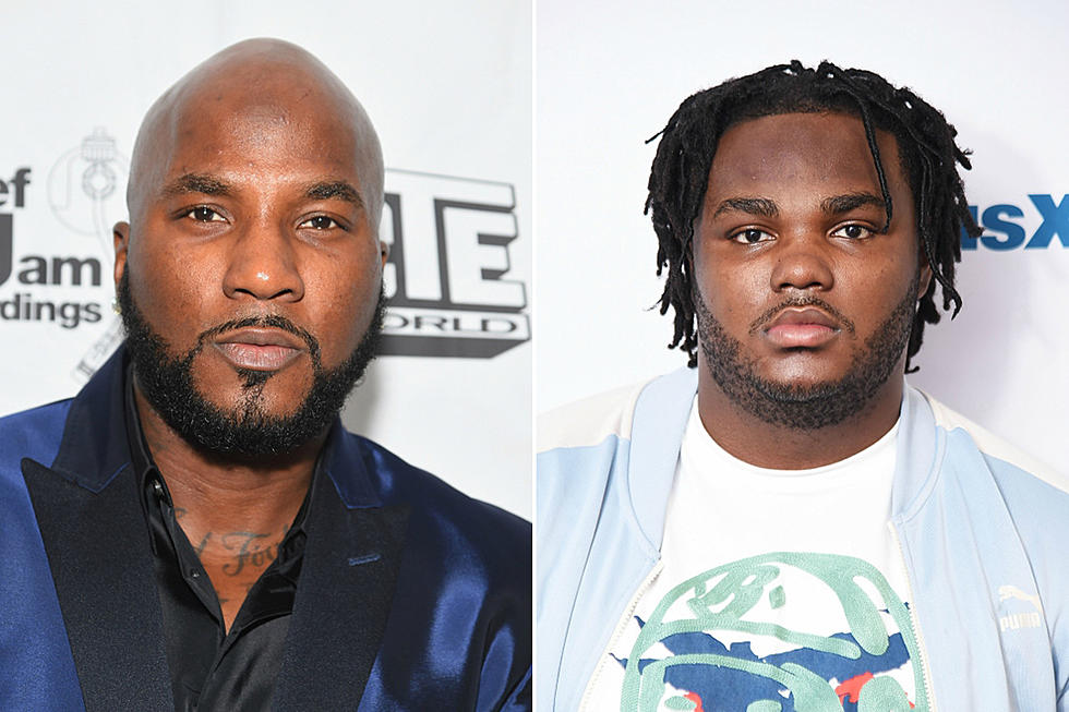 Hear a Snippet of Jeezy and Tee Grizzley's Collab ''Cold