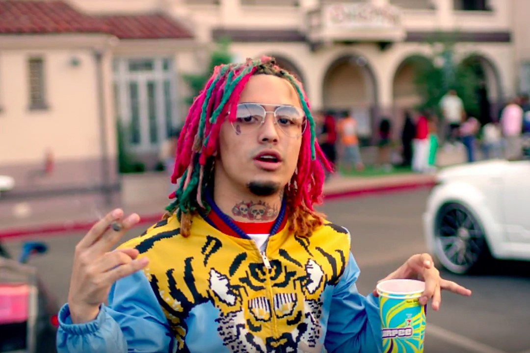a676fb421 Lil Pump's ''Gucci Gang'' Is Shortest Top 10 Hit Since 1975 - XXL