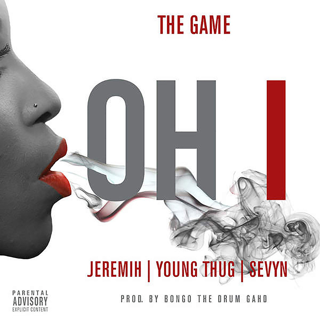 Bump Game S New Song Oh I With Young Thug Jeremih And Sevyn Xxl