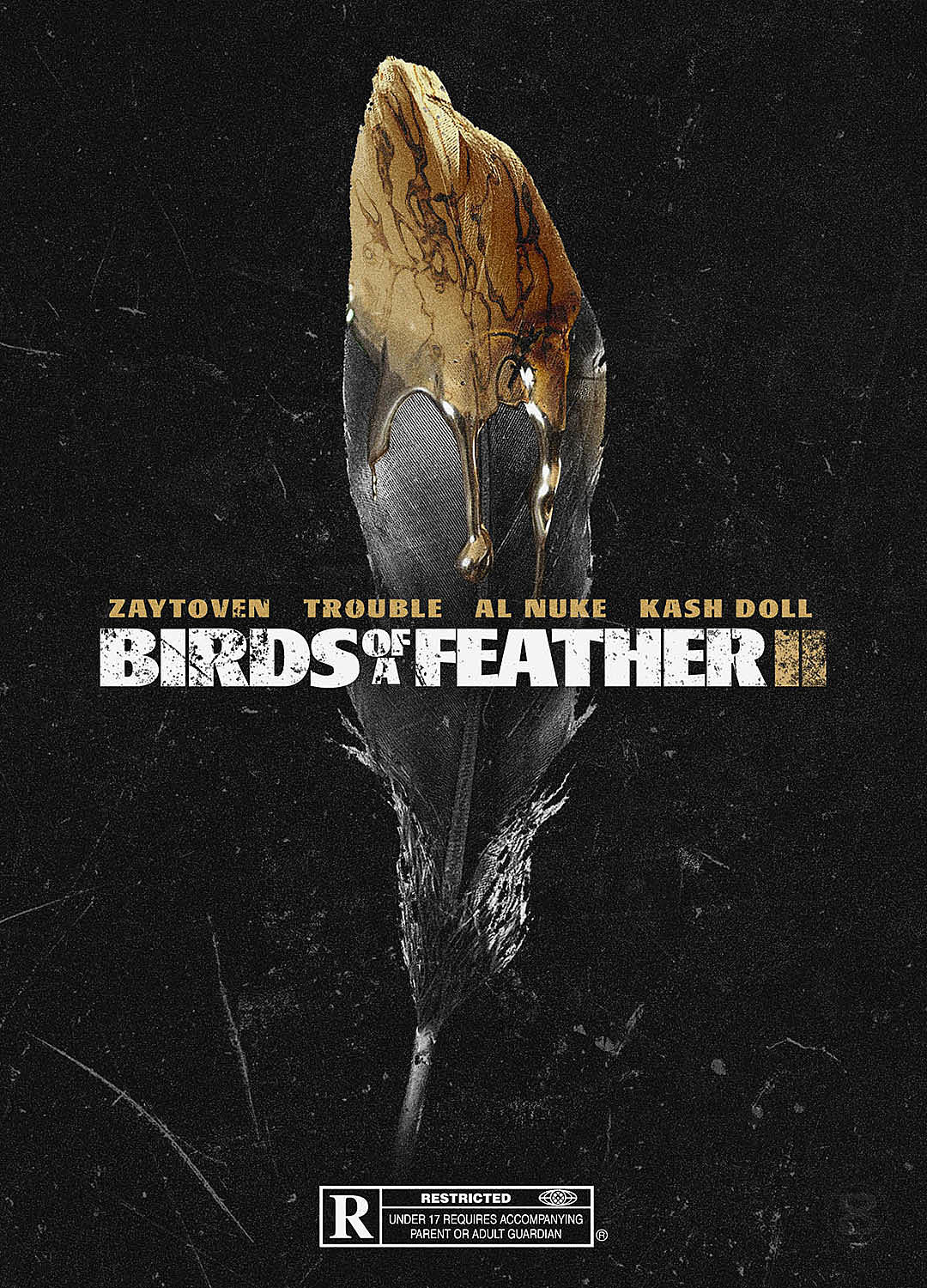 Watch Zaytoven And Trouble In New Birds Of A Feather 2 Trailer Xxl