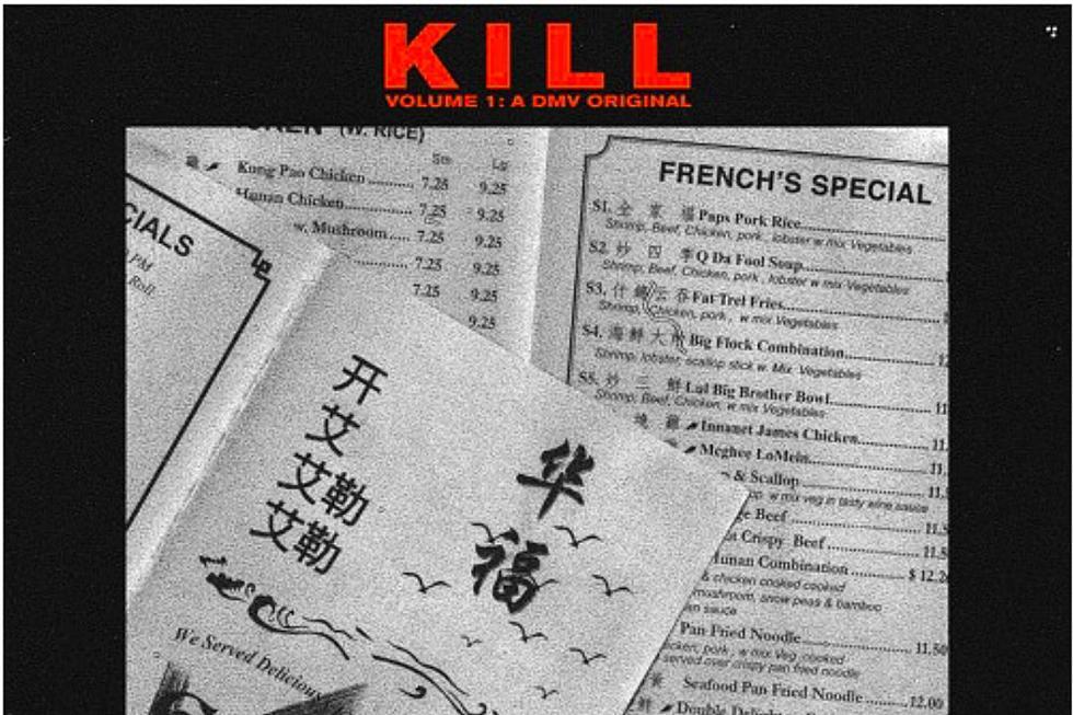 Chaz French Spotlights DMV Talent on 'Kill Vol  1' Project - XXL