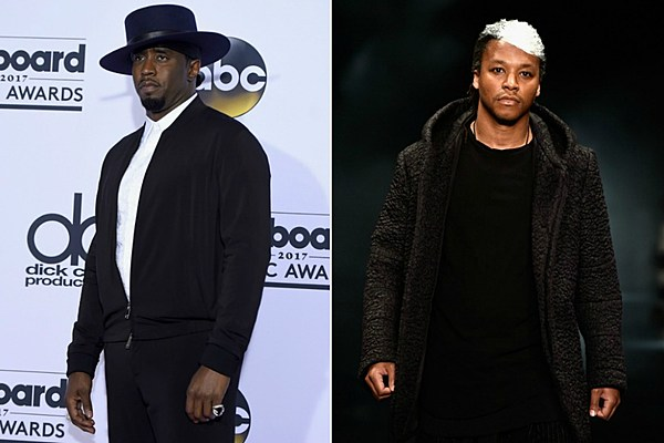 Diddy, Lupe Fiasco and More React to Slave Trade Crisis in ...