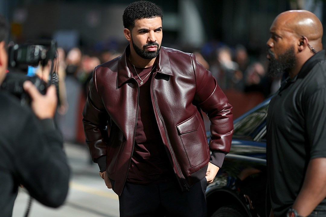 524c6277f60 Here's Everything That's Happened in Drake's Life Since 'More Life' Dropped