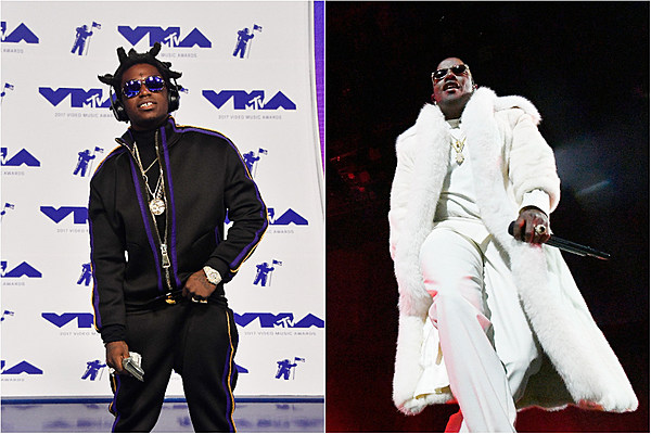 Best Songs of the Week Featuring Kodak Black, Mase and More - XXL