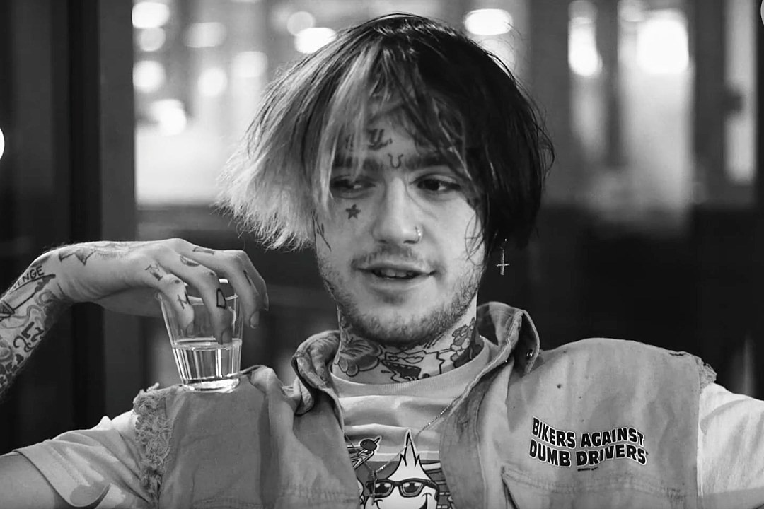 Lil Peep Gives Advice to Prevent Suicide in New Interview XXL