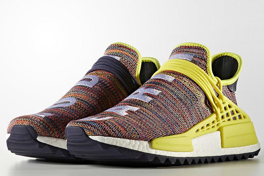 online store f90b5 7babb Top 5 Sneakers Releases: Adidas, Nike, Jordan Brand and More ...