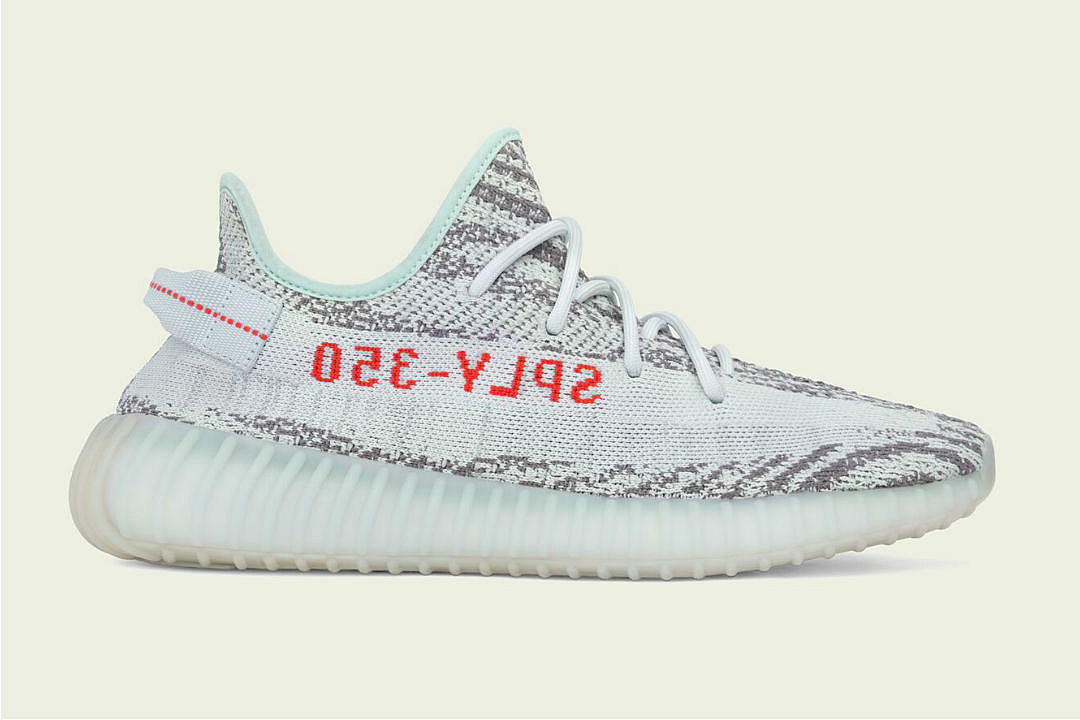 Kanye West and Adidas Announce Yeezy Boost 350 V2 Release Dates - XXL