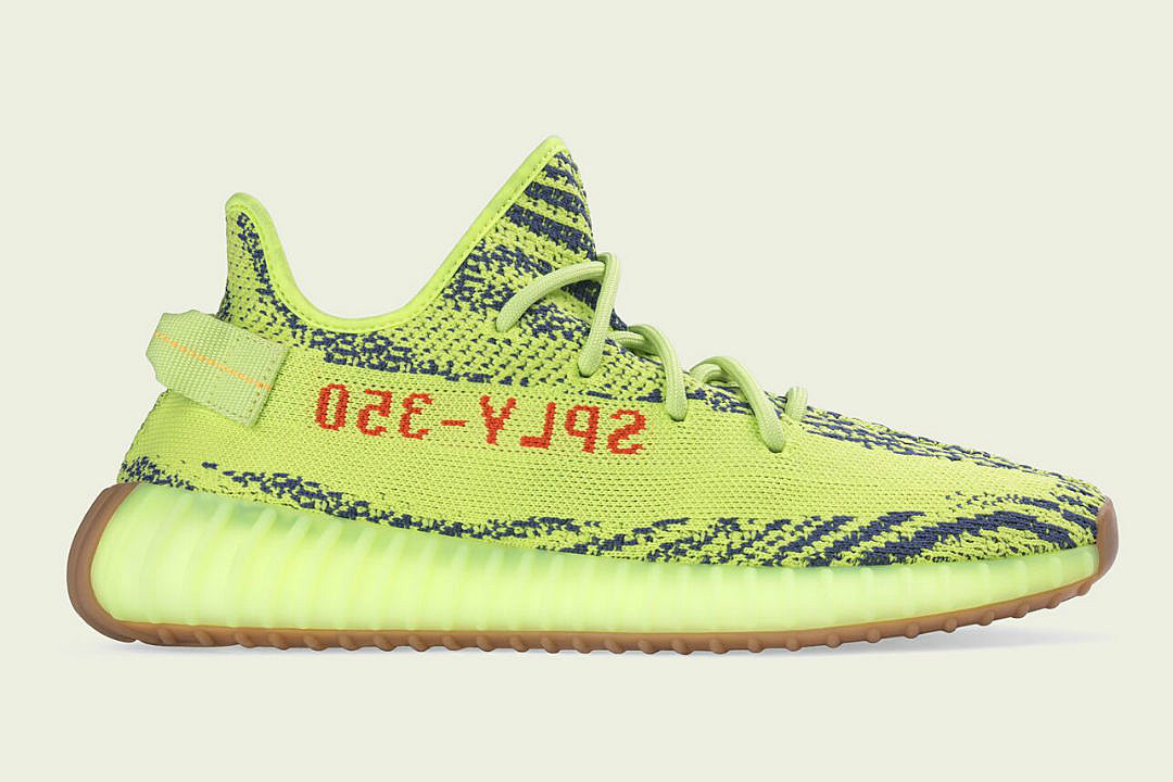 0e9ec9afdf820 Adidas to Restock Yeezy Boost 350 V2 Beluga 2.0 - XXL