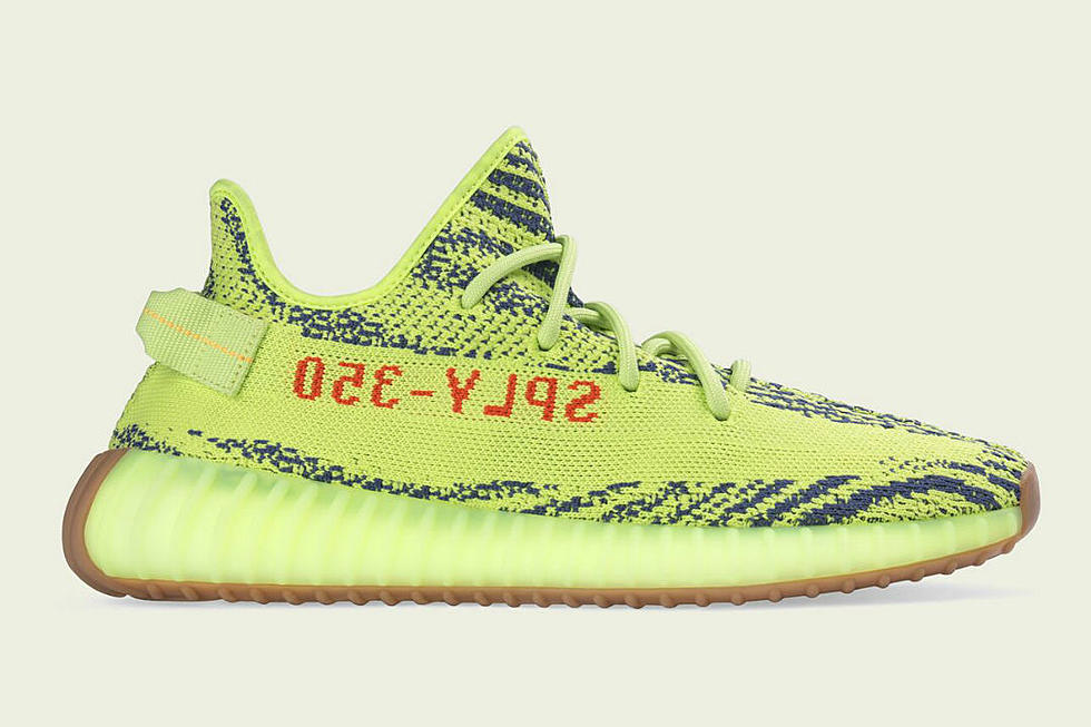 san francisco d6489 5d5eb Kanye West and Adidas Announce Yeezy Boost 350 V2 Release Dates