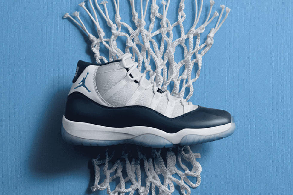 buy online aca3b d2b3e Jordan Brand Unveils New Air Jordan 11 Win Like '82 Sneakers ...