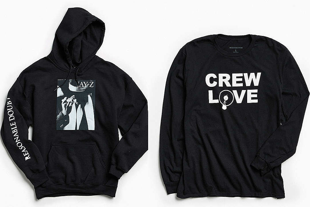 Roc 96 Pays Tribute to Jay Z s  Reasonable Doubt  Album With 14 Capsule  Collections - XXL 92030c374225