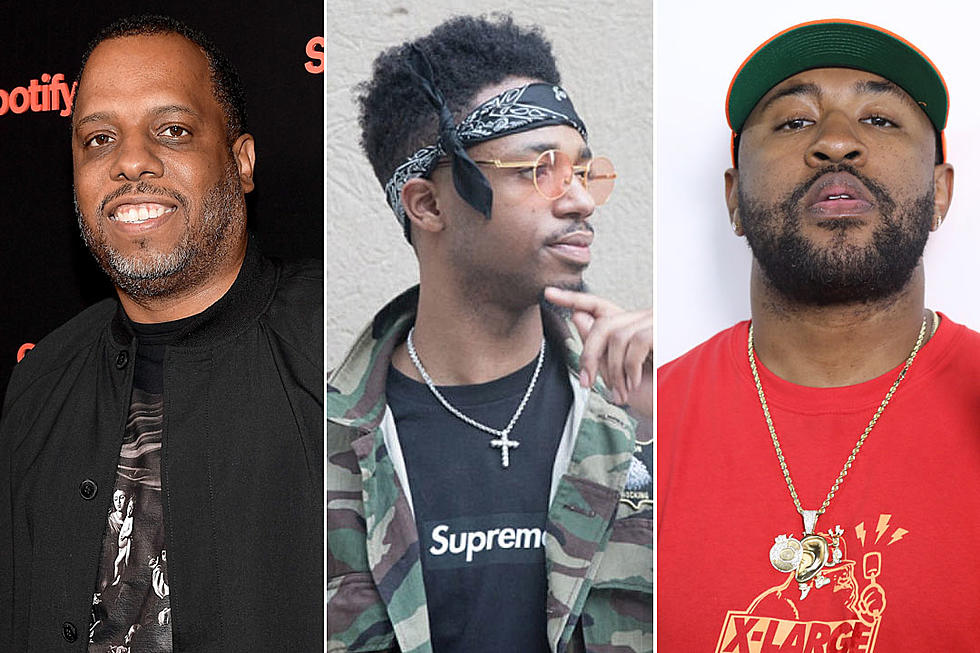 30 of the Best Hip-Hop Producers of 2017 - XXL