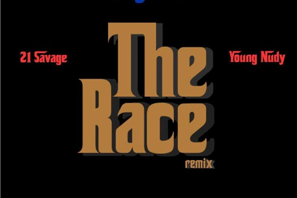 Tay-K Drops ''The Race (Remix)'' With 21 Savage and Young