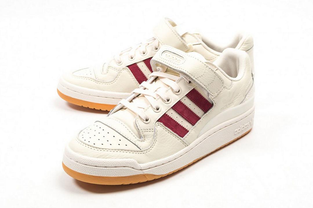 diskriminerende Overfrakke skole adidas velcro shoes greb Afdeling ...