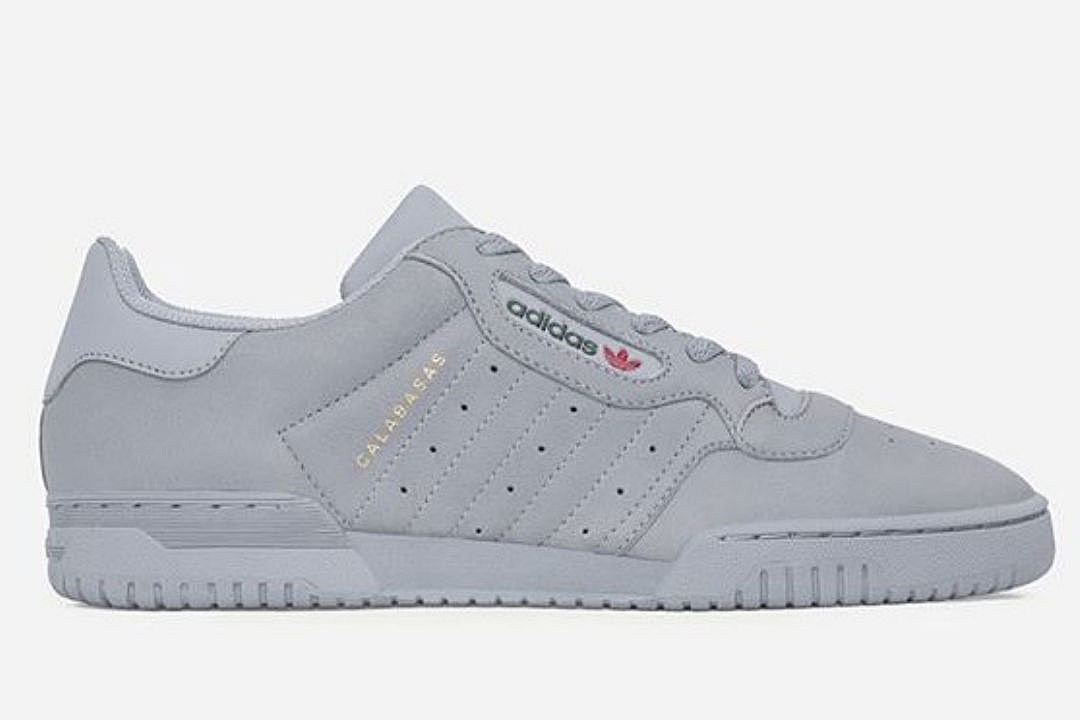 fa589c0a Here's Where You Can Buy the Next Adidas Yeezy Powerphase - XXL
