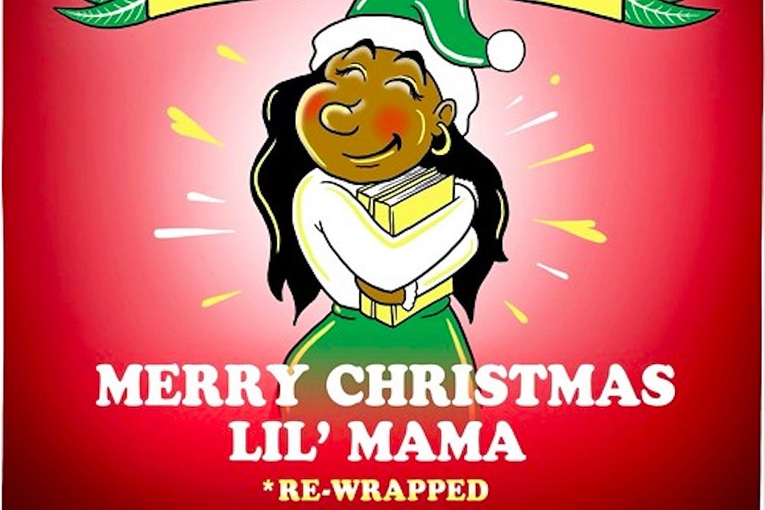 Merry Christmas Lil Mama 2.Stream Chance The Rapper And Jeremih S New Christmas Album Xxl