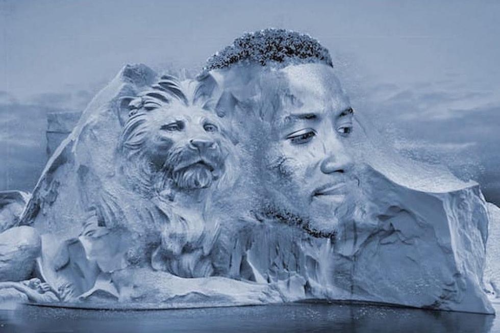 8a3aec151e3 Listen to Gucci Mane s  El Gato  The Human Glacier  Album - XXL